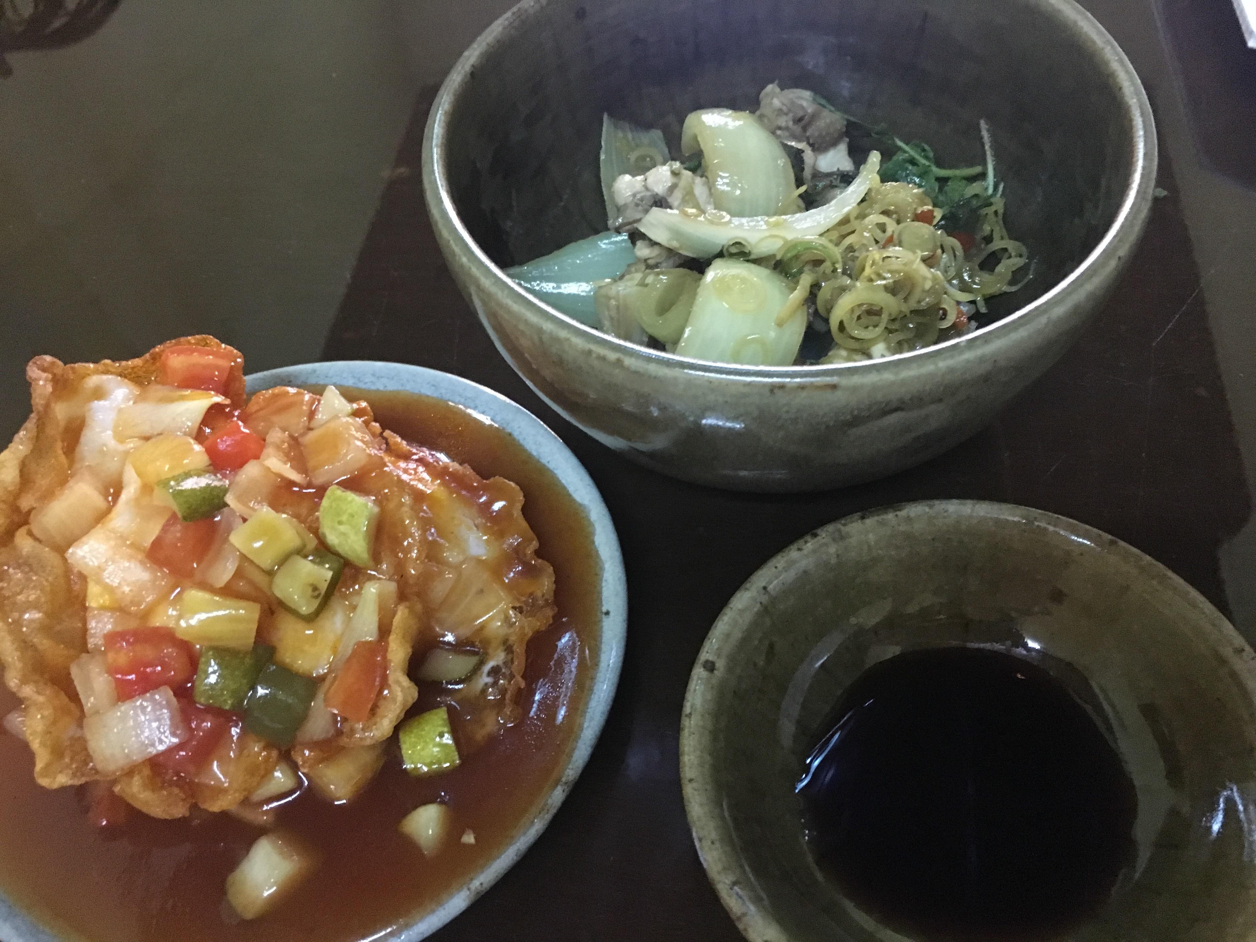 【ボンユキ社長ブログ-2-】日常の楽しみ「陽子ランチ」