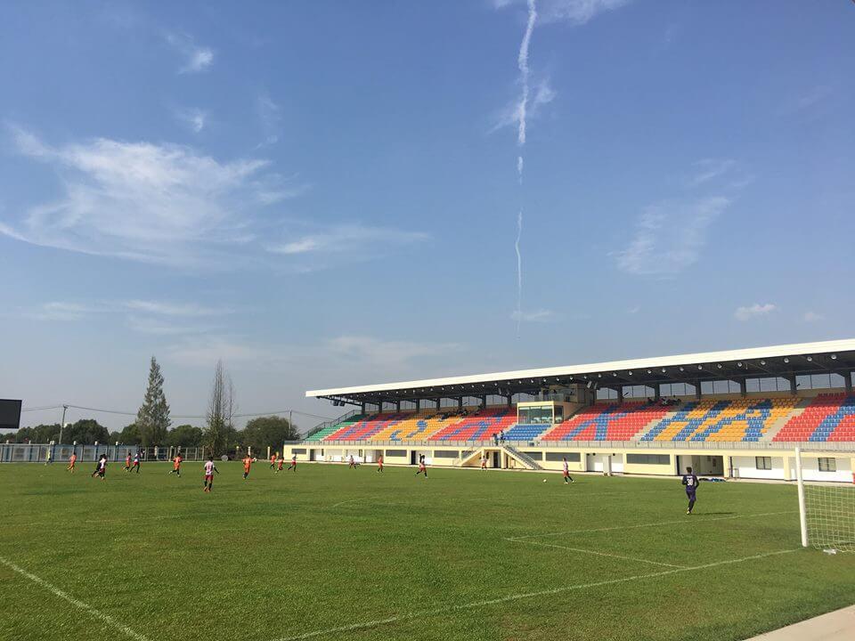 【8/19更新!旅行がてらにサッカー観戦!】カンボジアリーグ2019 試合日程