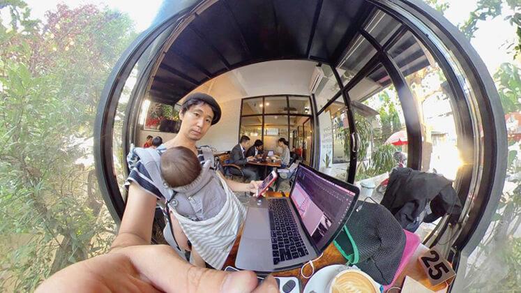 【旅育!!ノマド家族。】①子供に優しいカンボジア社会