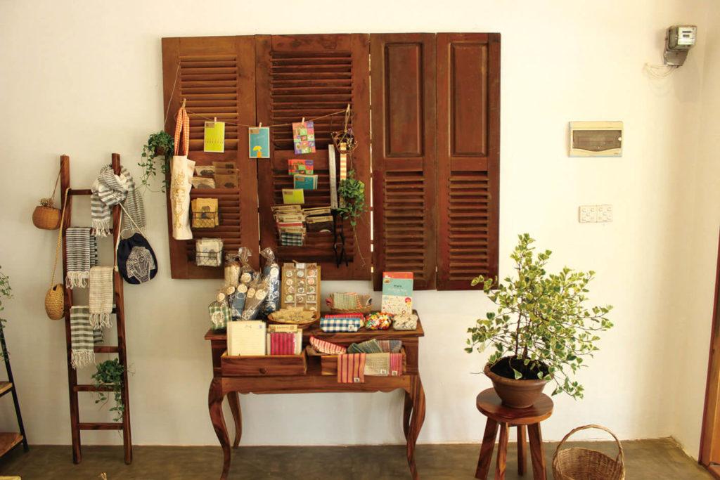 シェムリアップ特集④「かわいい手作りアクセサリーと雑貨ならハリハラ」