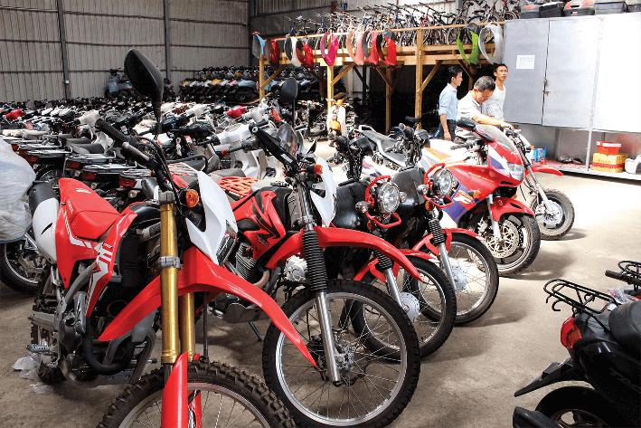 【カンボジア人のお仕事紹介】日本製は信頼と高品質の代名詞
