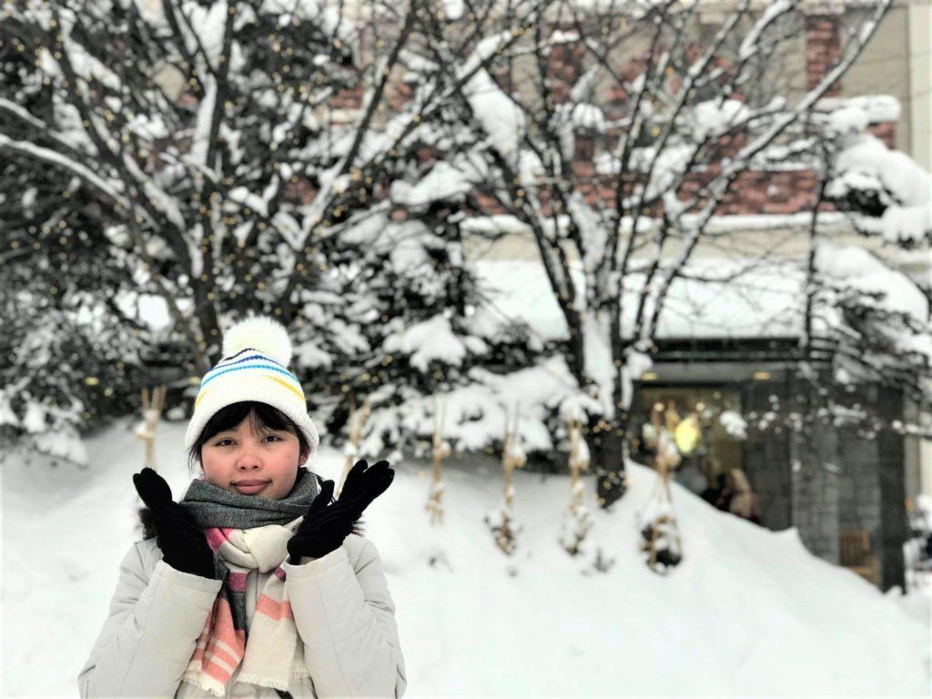 【日本で活躍するカンボジア人によるレポートフロムジャパン③】モ・ピセイさん