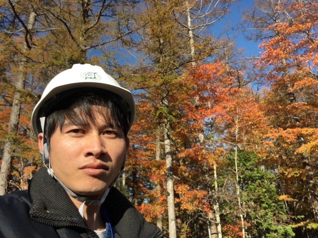 【日本で活躍するカンボジア人によるレポートフロムジャパン⑤】イー・プーラーさん