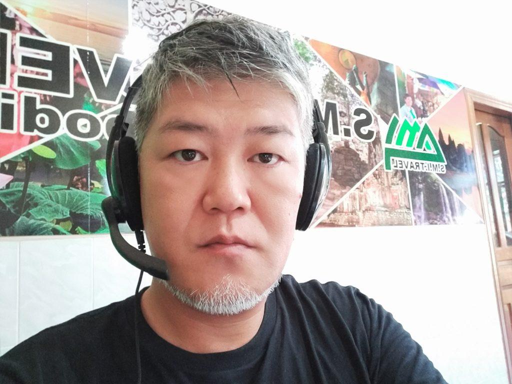 加藤正智さん