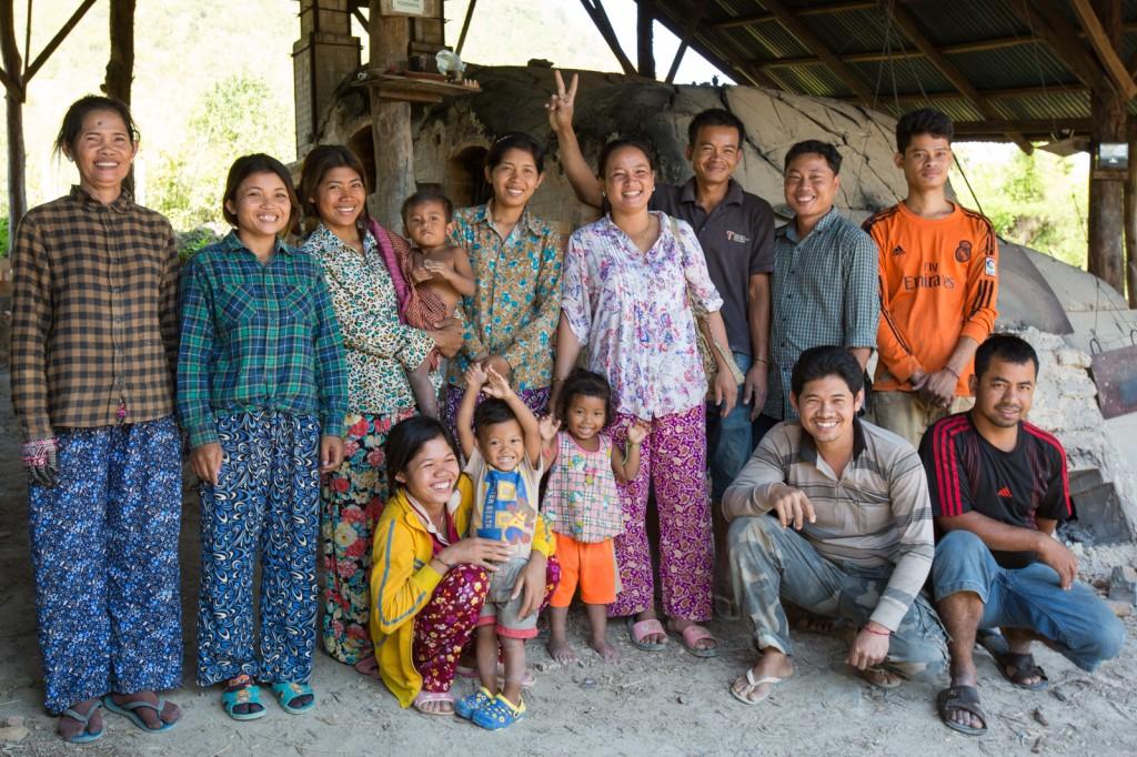 【応援会員大募集】カンボジアのものづくりや創作活動を応援する「クメールの誇りサポートプロジェクト」がスタート!