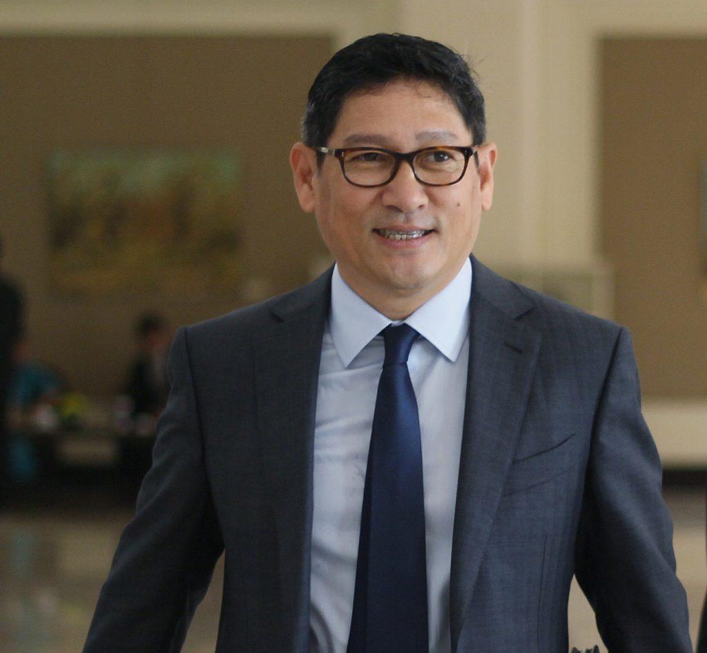 ソック・チェンダーサォピァ首相付特別大臣/カンボジア開発評議会(CDC)事務局長
