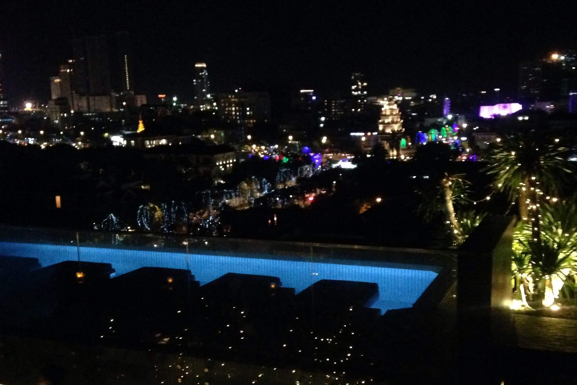 アクエリアスホテル
