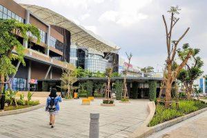 AEON mall Sen Sok City