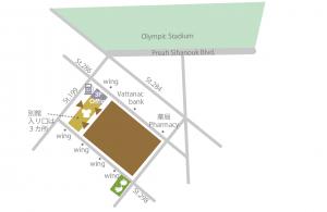 オリンピックマーケット