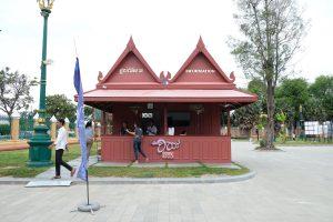 カンボジア ギネス